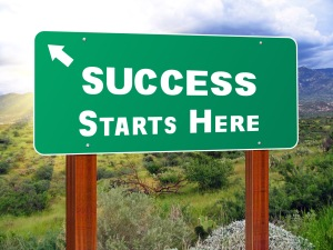 success marketing coaching